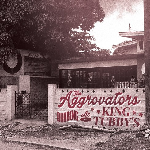 Aggrovators - Dubbing At King Tubby's (Vinyl) - image 1 of 1