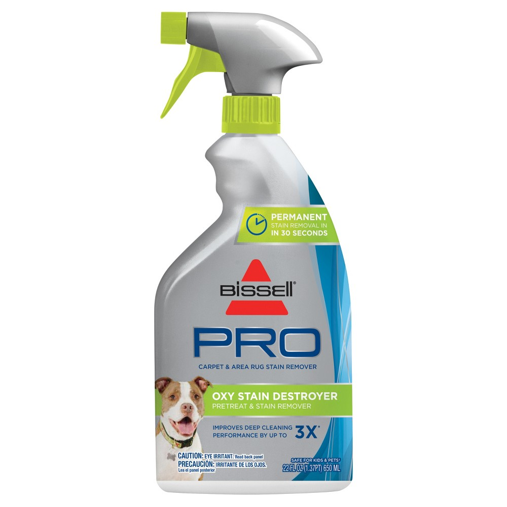 Bissell Oxy Stain Destroyer Pet for Carpet and Upholstery- 1773