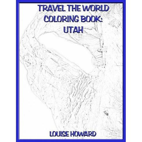 106+ Coloring Book Pages Utah Best HD