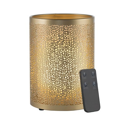 100ml Opulence Essential Oil Diffuser with Remote Control - SpaRoom