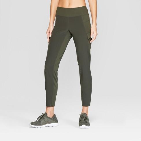 c0b0b8be1fc28 Women's Everday Woven Pants - C9 Champion® : Target