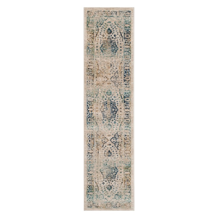 Zahra Medallion Area Rug - Safavieh - image 1 of 4