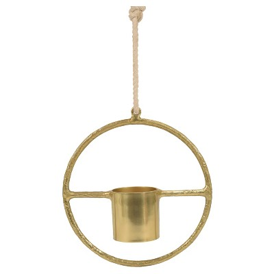 Round Hanging Planter - Large - Threshold™