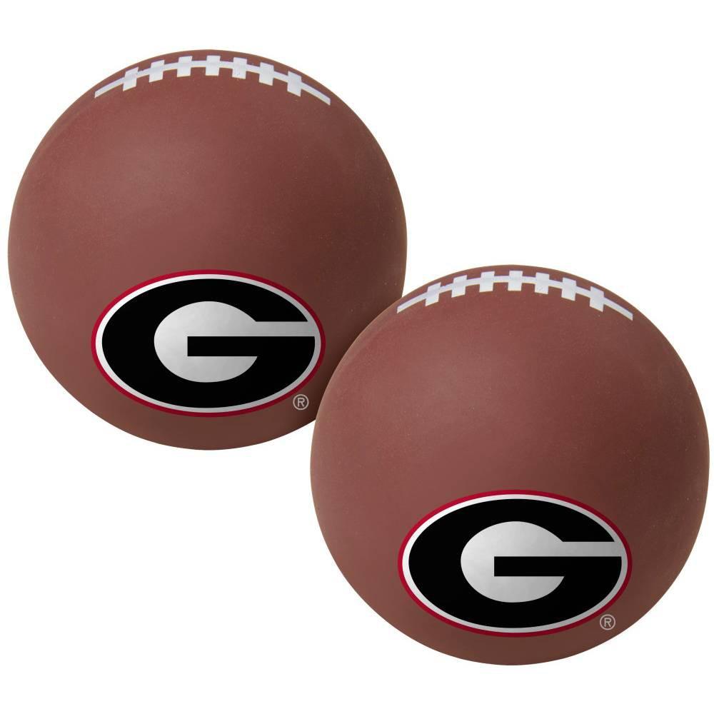 NCAA Georgia Bulldogs Big Fly Ball