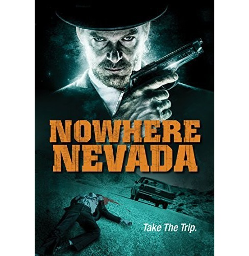 Nowhere Nevada (DVD) - image 1 of 1