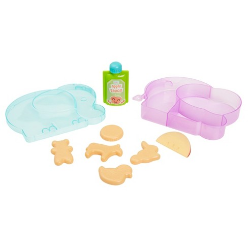 b4c7123174a4 Perfectly Cute Baby Doll Accessory Snack Time Set