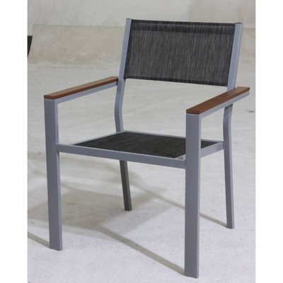 Bryant Sling Stacking Patio Dining Chair - Project 62™