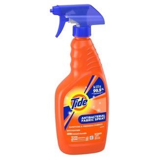Tide Antibacterial Fabric Spray - 22 fl oz