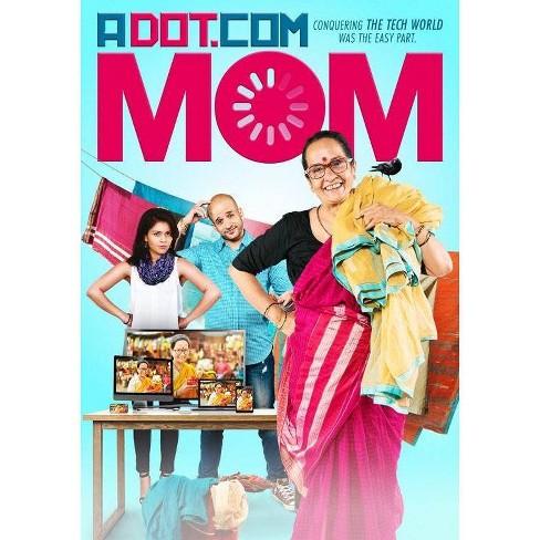 A Dot Com Mom (DVD) - image 1 of 1