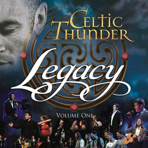 Celtic Thunder - Legacy Vol 1 - image 1 of 1