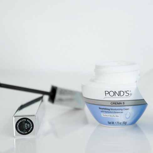 Pond's Nourishing Moisturizing Cream Crema S 14 1 oz