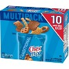 Chex Mix Traditional Snack Mix Bags - 17.5oz/10ct - image 3 of 3