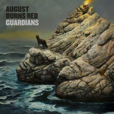 August Burns Red - Guardians (CD)