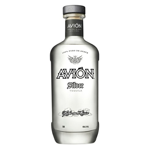 Avion® Silver Tequila - 750mL Bottle - image 1 of 3
