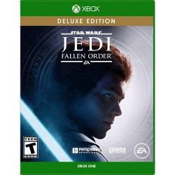 Star Wars: Jedi Fallen Order Deluxe Edition - Xbox One