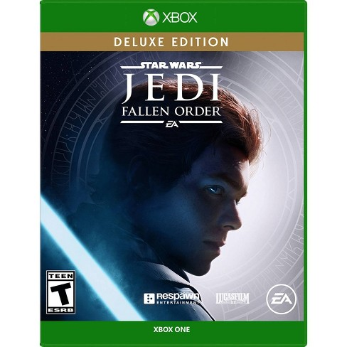 Star Wars: Jedi Fallen Order Deluxe Edition - Xbox One