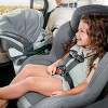 Chicco NextFit Max ClearTex FR Chemical Free Convertible Car Seat - image 2 of 4