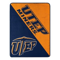 NCAA Northwest Micro Fleece Throw Blanket