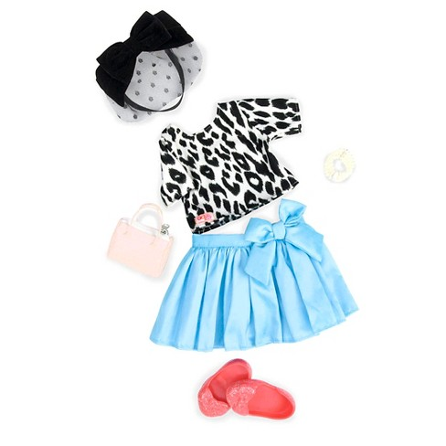 Our Generation® Retro Deluxe Outfit - Sweet Memories™ - image 1 of 4
