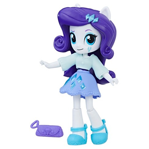 My Little Pony Equestria Girls Minis Switch 'n Mix Fashions Rarity - image 1 of 10