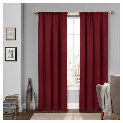 Tricia Room Darkening Curtain Panel - Eclipse