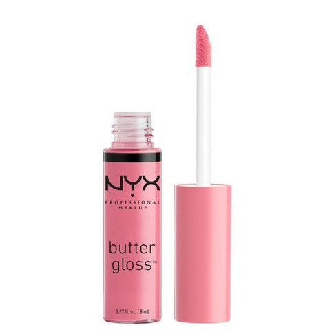 NYX Professional Makeup Butter Lip Gloss - 0.27 fl oz - image 1 of 4