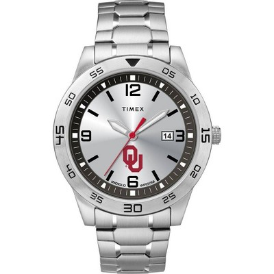 NCAA Oklahoma Sooners Men's Tribute Collection Citation Watch