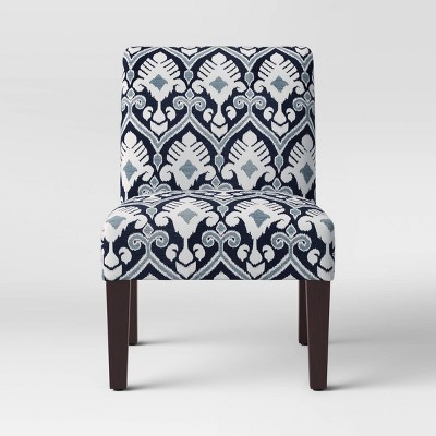 Quincy Basic Slipper Chair Threshold Target