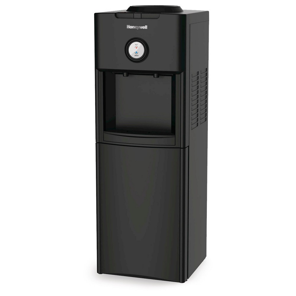 Honeywell HWB1062B 34 Freestanding Water Cooler - Black