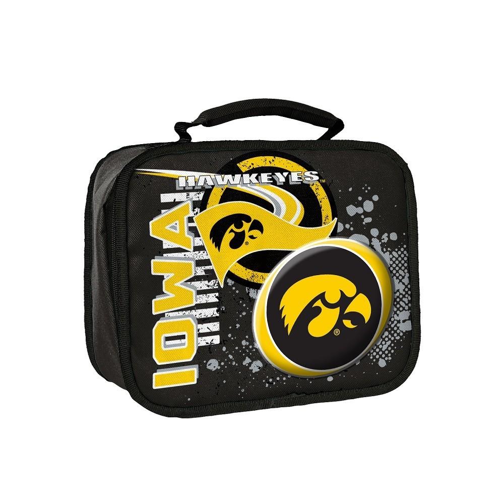 Iowa Hawkeyes Northwest Company Accelerator Lunchbox