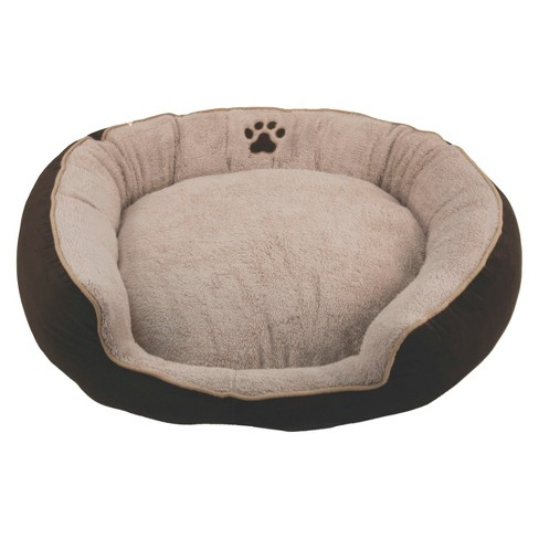 Dallas Manufacturing Co. Pinwale Stepover Bolster Pet Bed - image 1 of 1