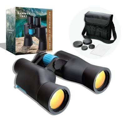Optical Binoculars