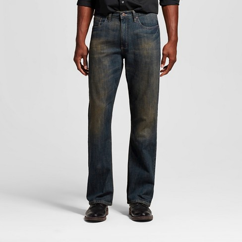 Wrangler® Men's Bootcut Fit Jeans - image 1 of 6