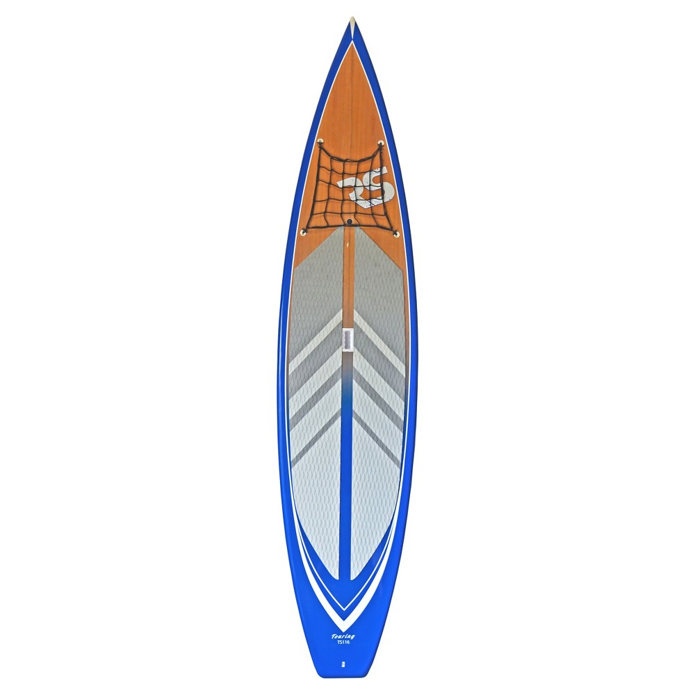 Rave Sports 11' 6 Touring Stand Up Paddle Board