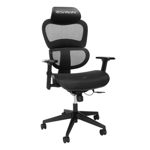 Full Specter Mesh Ergonomic Gaming Chair - RESPAWN - image 1 of 4