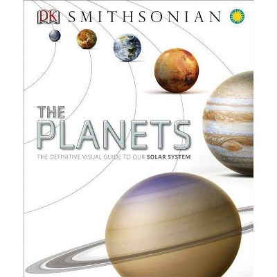 The Planets - (Hardcover)