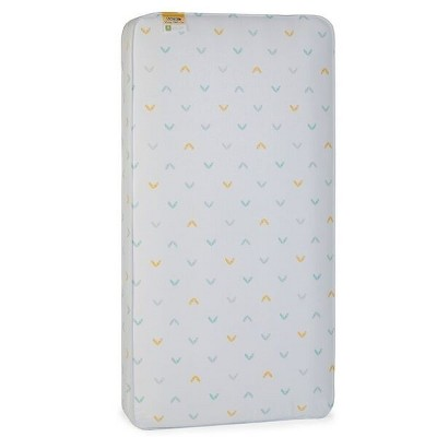 Kolcraft Sleepy Little One Crib and Toddler Mattress