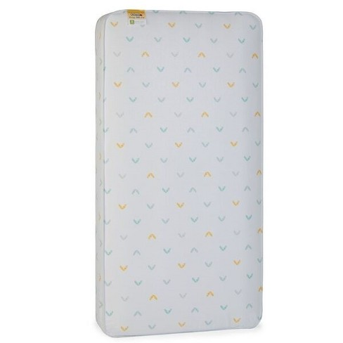 Kolcraft Sleepy Little One Crib and Toddler Mattress - image 1 of 1