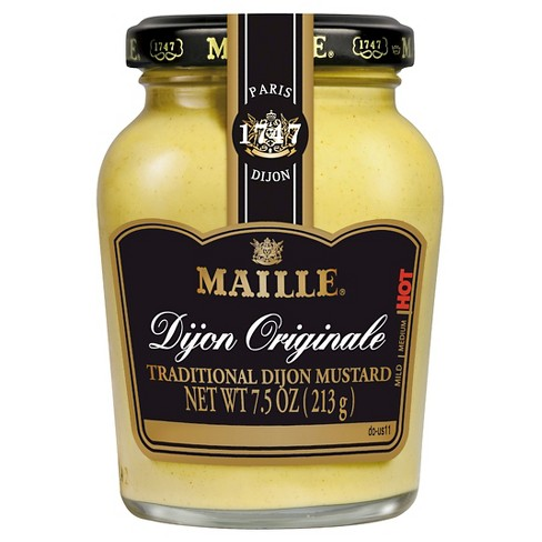 Maille® Traditional Dijon Mustard - 7.5oz - image 1 of 1