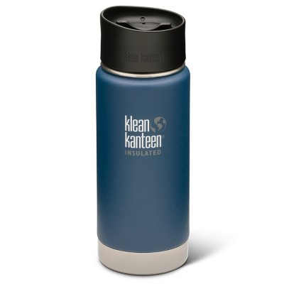 Klean Kanteen 16oz Wide Insulated - Navy