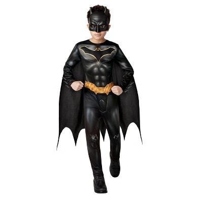 Kids' DC Comics Batman Halloween Costume