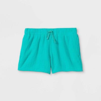Girls' Gauze Shorts - Cat & Jack™