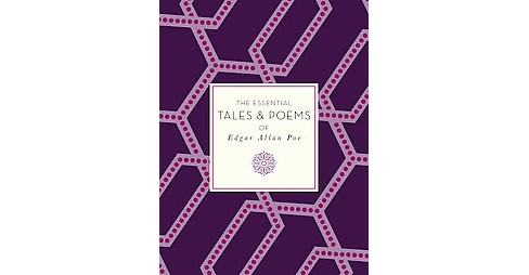 Essential Tales and Poems of Edgar Allan Poe (Paperback) - image 1 of 1