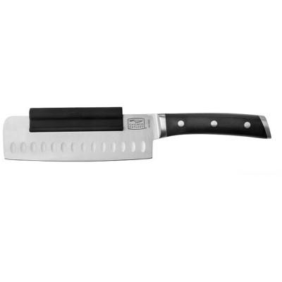 Chicago Cutlery Damen 6.5  Nakiri Knife with Chop Assist