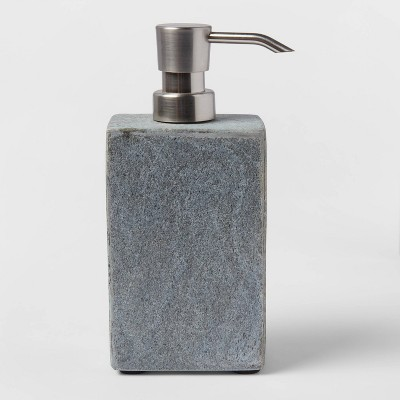 Slate Lotion Pump Silver - Project 62™