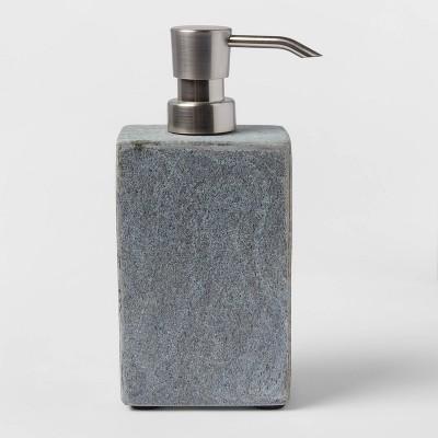 Slate Lotion Pump Silver - Threshold™