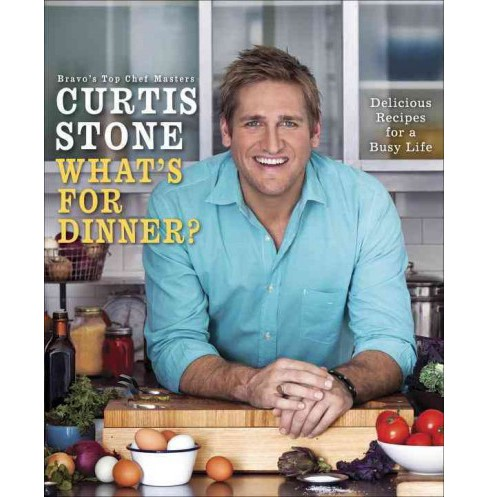 What's for Dinner? (Hardcover) - image 1 of 1