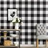 Buffalo Plaid Peel & Stick Wallpaper - Threshold™ - image 2 of 4