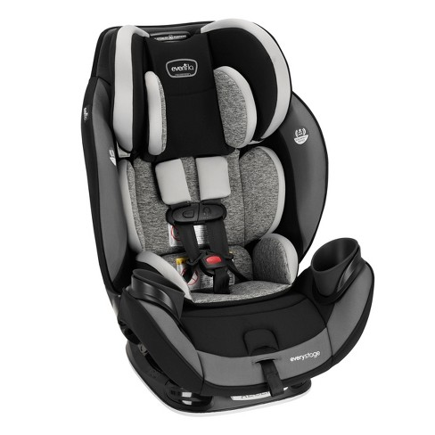 Evenflo EveryStage DLX All In One Car Seat Target