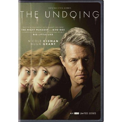 The Undoing: The Complete First Season